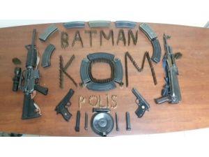 Batman KOM 2015 Yılı Faaliyetlerini Açıkladı