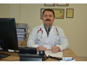 'Astım hastalığı düzenli ilaç tedavisiyle iyileşiyor'