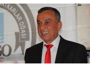 MESO Başkanı Çelik: Turizmci esnafını çok zor bir yıl bekliyor