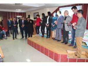 Amatör Olta Balıkçılığı Eğitim Semineri Yapıldı