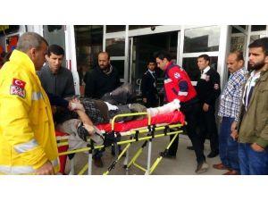 Suriye'de Çatışmalar Şiddetlendi