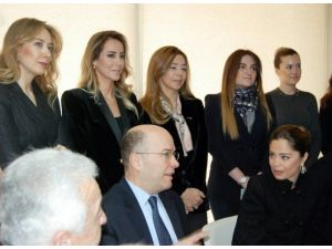 Dışişleri Bakan Yardımcısı Naci Koru Ve Büyükelçilerden Empati Derneğine Ziyaret