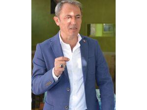 Milletvekili Tin: Domuzların tarlalara verdiği zarar sigorta kapsamına alındı