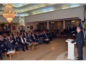 Türkiye Muhtarlar Konfederasyonu 24. İstişare Toplantısı yapıldı