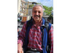 Elbudak: Türk turizmi her geçen yıl kötüye gidiyor