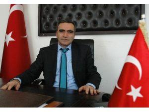Ardahan Meclis Başkanı Akademisyenleri Eleştirdi
