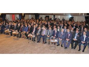 Elazığ'da Ipard 1 Yatırımları Açılış Töreni İle Ipard 2 Lansman Programı Gerçekleştirildi