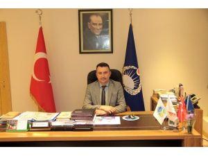 Sakarya Büyükşehir Belediyesi Zabıta Daire Başkanı Yusuf Türkhan Zabıta Hakkında Bilgiler Verdi