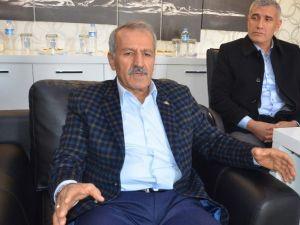 Milletvekili Şahin'den,bildiri Yayınlayan Akademisyenlere Sert Tepki