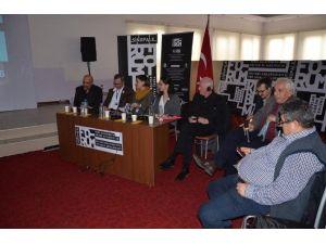 """""""Sinopale Forum"""" Sinop'ta Devam Ediyor"""