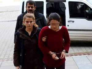 Oğlunu Döverek Öldürdüğü İddia Edilen Anne Tutuklandı