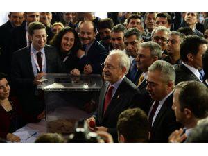 Kılıçdaroğlu'na oy kullandığı sandıktan 40 oy çıktı