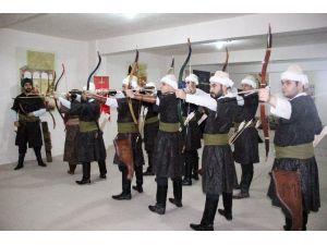 İki Bin Yıllık Kültür Bursa'da Canlanıyor