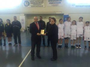 Basketbol Bölge Şampiyonası Sona Erdi