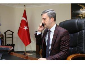 Gıda Bankaları Türkiye'ye Örnek Oluyor