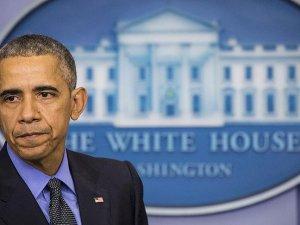 """Obama 100 bin kişinin yaşadığı kenti """"felaket bölgesi"""" ilan etti"""