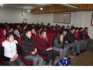 Tosya'da Öğrenciler Besyo'ya Hazırlanıyor