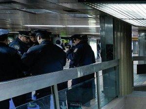 ABD'de DAEŞ'e katılmaya giden kişi havalimanında tutuklandı