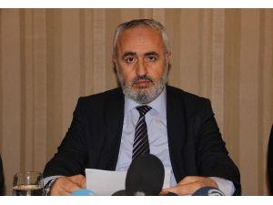 Konya'da Hac Müracaatları İle İlgili Toplantı