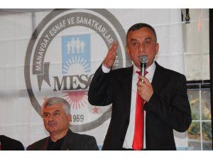 MESO Başkanı: Alman turistler Ruslara göre üç kat daha fazla harcama yapıyor