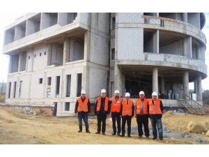 Altınova Devlet Hastanesi 2016 Sonunda Açılıyor