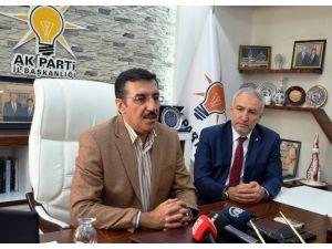 Bakan Tüfenkci'den CHP Lideri Kılıçdaroğlu'na Cevap