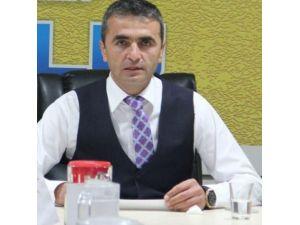 AK Parti İl Başkanı Ankara Temaslarını Değerlendirdi