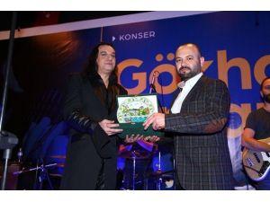 Gökhan Kırdar'dan Unutulmaz Konser