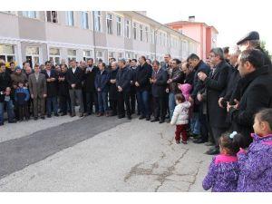 Bolu İHH'dan Bayırbucak Türkmenlerine Yardım