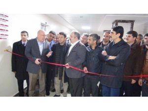 Enerji Bir-sen'den Terör Mağdurlarına Yardım