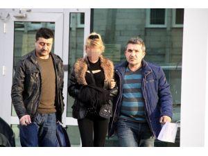Sevgilisini Tüfekle Yaralayan Kadın Tutuklandı