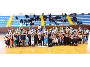 Erzurum'da Basketbol Büyükşehir İle Yeniden Doğuyor