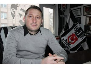Beşiktaş taraftarları derneği 4. kez yılın derneği seçildi