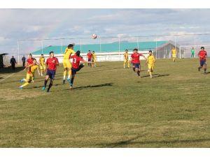 Yeni Malatyaspor U21 Takımının Son Dakika Şansızlığı