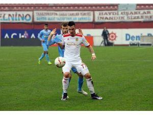 Alima Yeni Malatyaspor'da Umut Ve Gotal Görücüye Çıktı