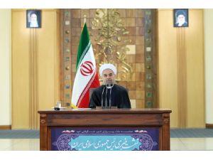 Ruhani: Milletimizin desteği olmasa dünyadaki bu statüyü kazanamazdık