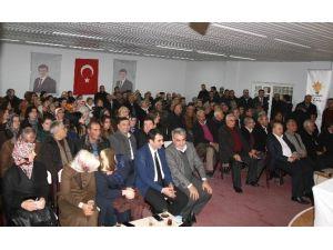 Kulu'da AK Parti 51. Danışma Meclisi Toplantısını Yaptı
