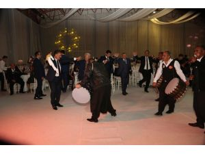 Başkan Tuna'nın Mutlu Günü