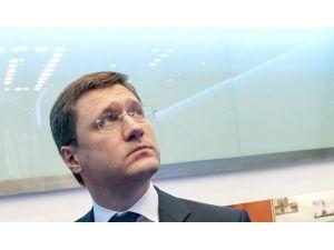 Rusya Enerji Bakanı: Petrol için 40-50 dolar adil fiyat olur
