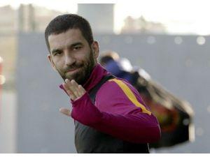 Messi Çıktı Arda Girdi
