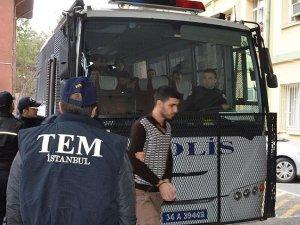 Sultanahmet'teki terör saldırısıyla ilgili 10 kişi tutuklandı