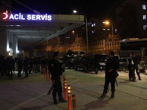 Şırnak'taki terör saldırısında yaralanan 3 polis şehit oldu