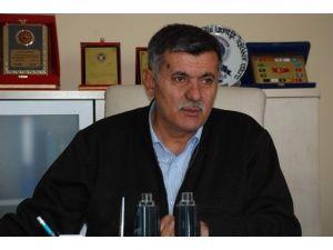 MÜSİAD Kırşehir Başkanı Hasan Eraslan: