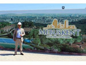 Mebuskent'in Bulunduğu Bölge Eğitim Üssü Oluyor