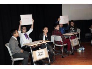 Kedem Öğrencilerinden Bilgi Yarışması