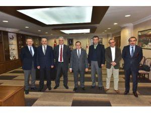20. Finans Sempozyumu Trabzon'da 19-22 Ekim 2016 Tarihlerinde Düzenlenecek