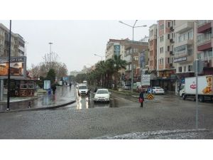 Çanakkale'de Kar Tatili