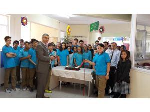 Özel Alpaslan Ali Can Koleji'nden TEOG başarısı