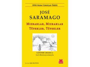 Jose Saramago'nun yarım kalan romanı okuyucuyla buluştu