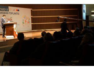 Erzurum'da IPARD-II program tanıtımı yapıldı